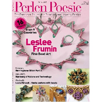 Perlen Poesie Issue 32 Spring 2017